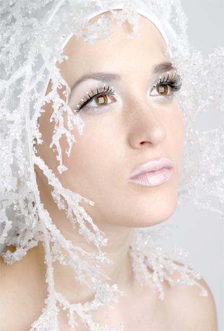 Icequeen - Foto by Christine Moritz