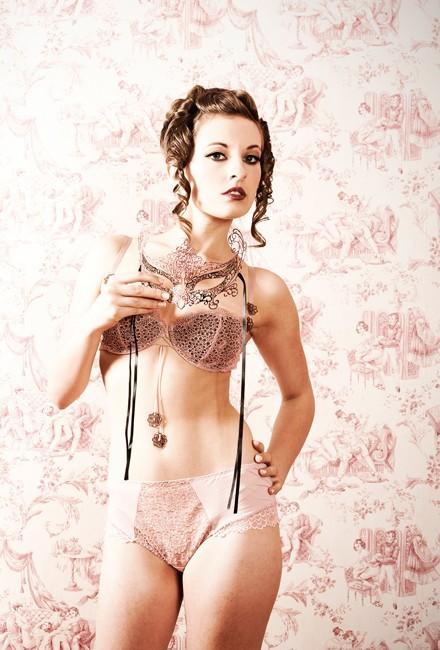 Vanessa - Foto by Yvonne Fischer