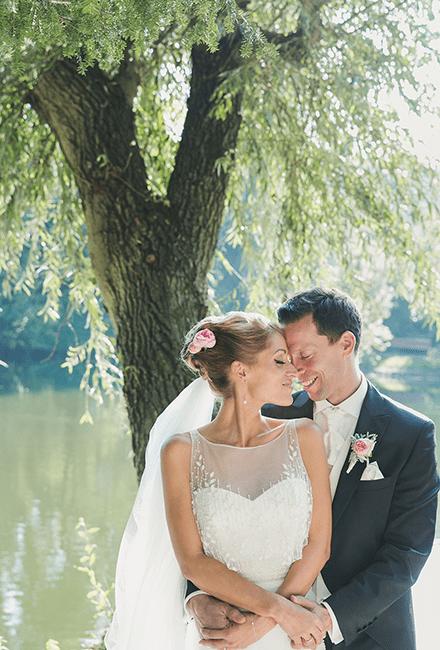 © Hochzeitslicht
